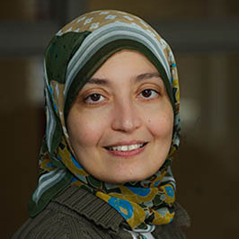 Profile Photo for Amal Khalil